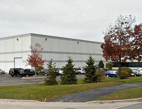 WOOL FINANCE PARTNERS ARRANGES $14.0 MILLION LOAN FOR TWO INDUSTRIAL PROPERTIES